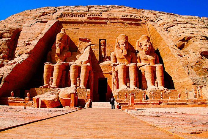 WOW! En mayo vuela a Egipto (y Malta) desde 91€ trayecto