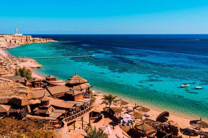 ¡Vacaciones en Egipto! Vuela desde 95€ tray. y Apartamento desde 17€ pp.