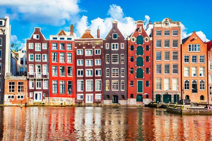 ¡Fin de semana en Ámsterdam! Vuelo desde 27€ tray. + Hotel 4* desde 52€ p.p.