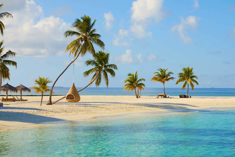 ¡WOW! Vuela a Maldivas desde 268€ tray. y Hotel 4*desde 37€ p.p.