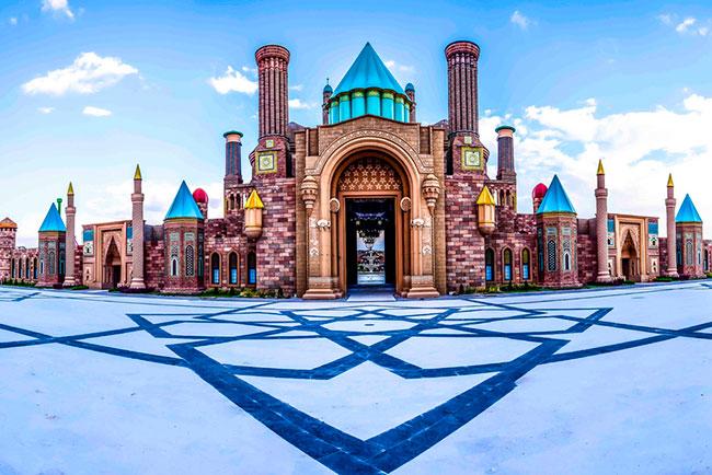 Wonderland (Turquía), Parque temático más grande de Europa