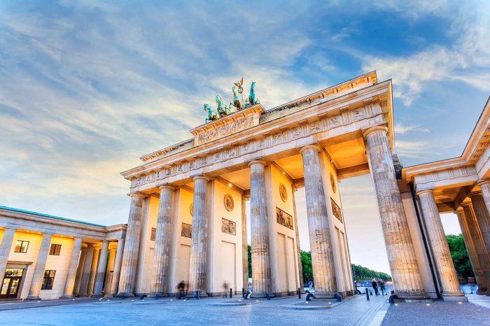 ¡Fin de Semana en Berlín! Vuelos desde 11€ tray. + Hotel 4* desde 31€ p.p