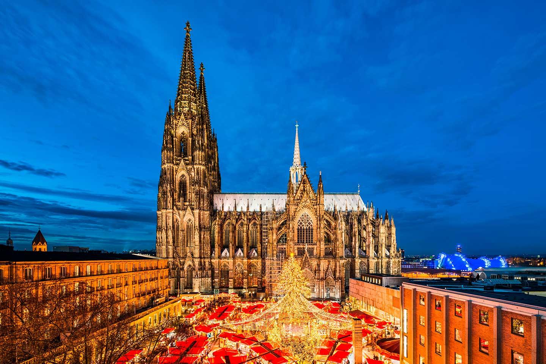 alemania colonia navidad