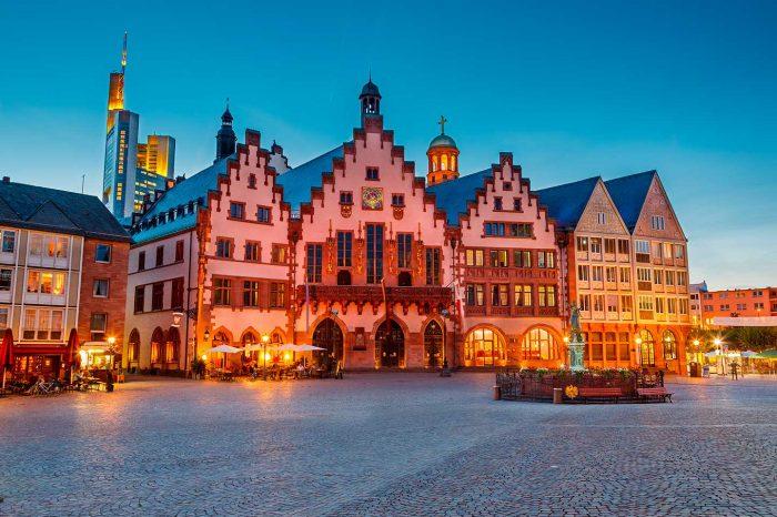 Vuela a la Selva Negra (vía Frankfurt) desde 21,50€