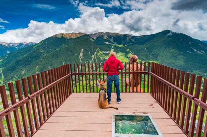WOW! Hotel 4* en La Massana (Andorra) en Julio desde 38€ p.p