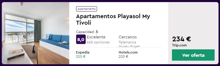 apartamento en ibiza para puente de octubre 2020 desde 36 euros persona y noche
