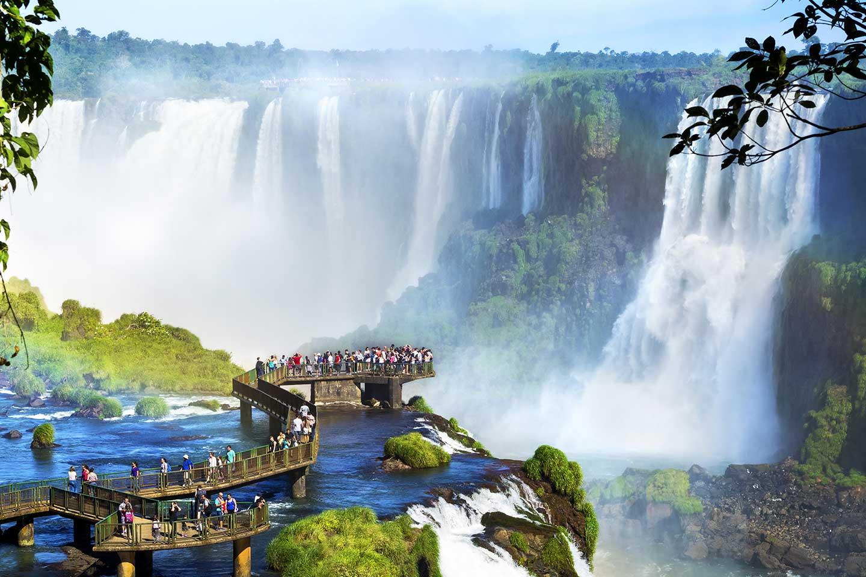 argentina cataratas de iguazu