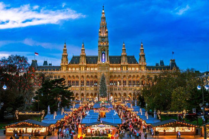 Puente de Diciembre en Austria desde 21€ y Hotel 4* desde 41€ p.p