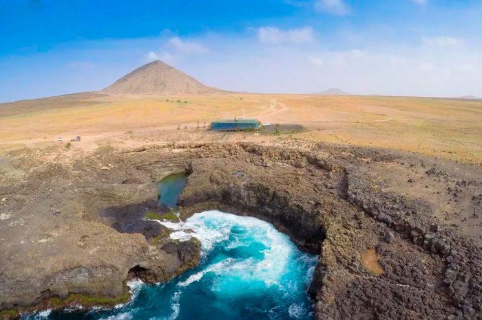 WOW! Vuelos a Cabo Verde en Junio desde 105€ tray. + Apartamento desde 28€ pp.