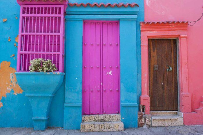 Descubre Colombia este verano! Vuelos desde 230€ trayecto