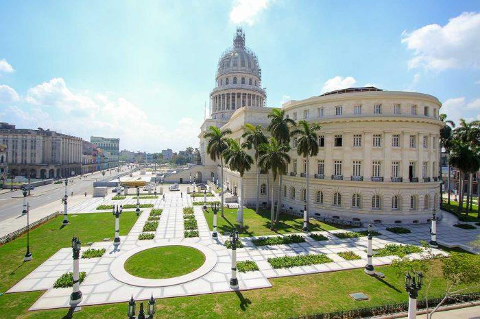¡WOW! Vuelo directo a Cuba desde 294€ trayecto