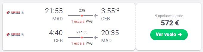 descubre filipinas vuela a cebu desde 286 euros trayecto en marzo mayo