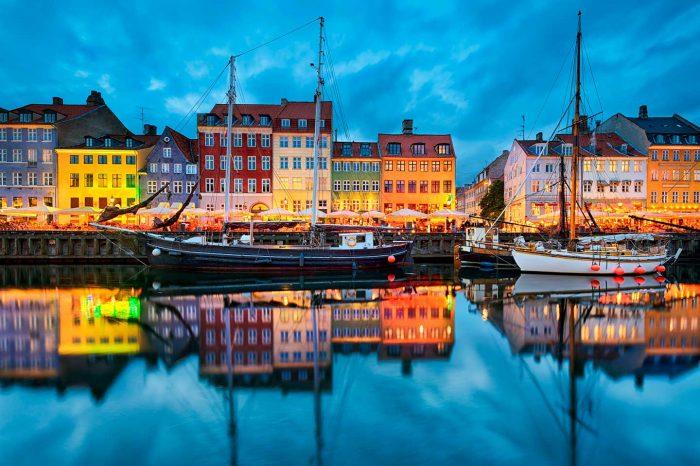 Verano en Copenhague! Vuelo desde 42€ tray. + Hotel 4* desde 78€ p.p