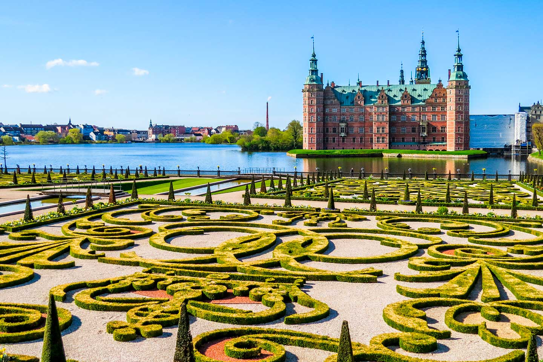 Escapada a Copenhague! Vuelo desde 22€ tray. + Hotel 4* desde 44€ p.p