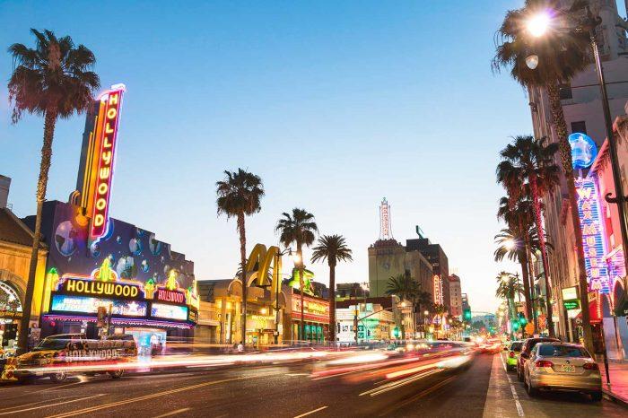 ¡WOW! Vuela a Los Ángeles desde 152€ trayecto