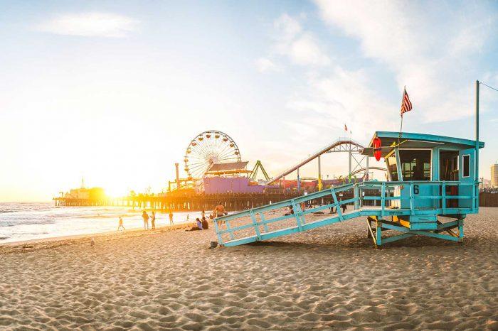 ¡WOW! Vuelos a Los Ángeles en 2020 desde 79€ trayecto