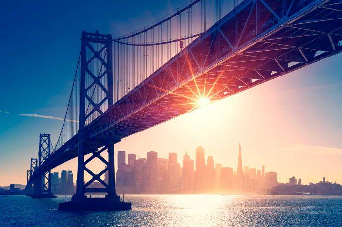 ¡Verano en California! Vuelos a San Francisco desde 163€ trayecto