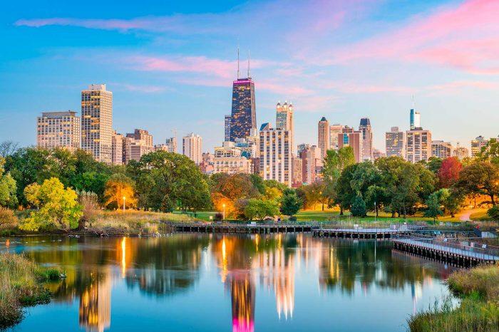 ¡WOW! Vuelos a Chicago en 2020 desde 92€ trayecto