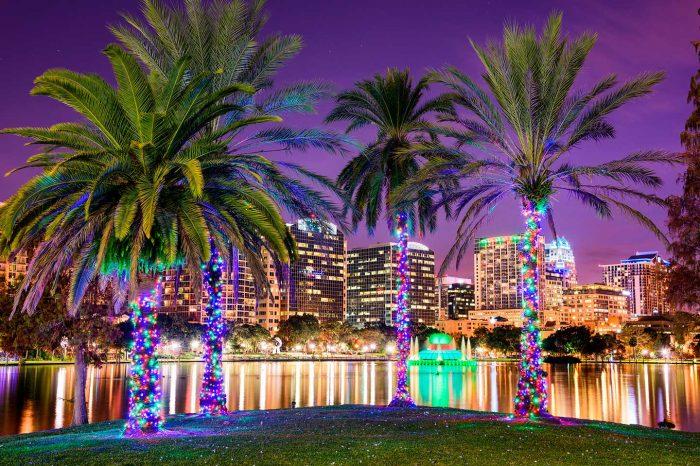 Vuelos a Orlando (y Londres) desde 175€ trayecto