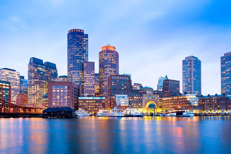 ¡Semana Santa en EEUU! Vuelos a Boston desde 88€ tray.
