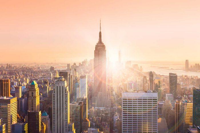 Nueva York por 126€ trayecto