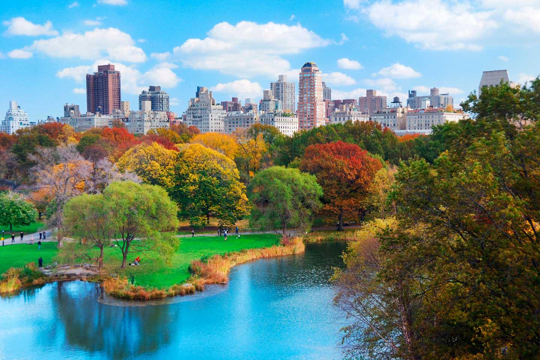 ¡WOW! Vuelos directos a Nueva York en verano desde 116€ trayecto