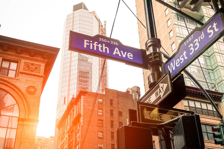 ¡WOW! Vuelos a Nueva York desde 90€ trayecto