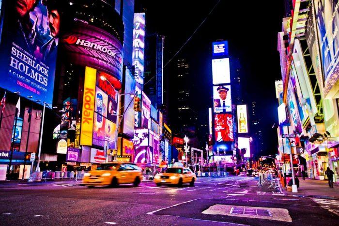 ¡Febrero en Nueva York! Vuelo desde 90€ tray. + Hotel 3* desde 46€ p.p.