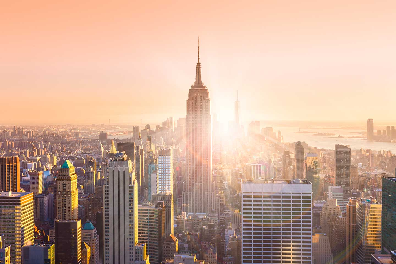 ¡WOW! Vuelos a Nueva York en Mayo desde 78€ trayecto