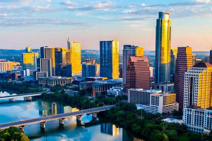 WOW! Vuela a Austin (Texas) desde 146€ trayecto