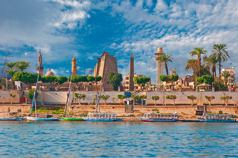 ¡Puente de Mayo en Egipto! Vuela desde 99€ tray. y Hotel 4* desde 26€ pp.