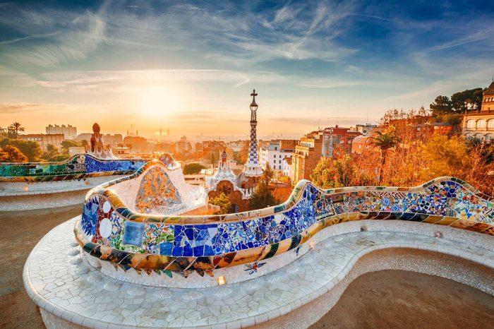 Barcelona en Julio con piscina! Vuelos desde 17€ tray. + Hotel 4* desde 40€ p.p