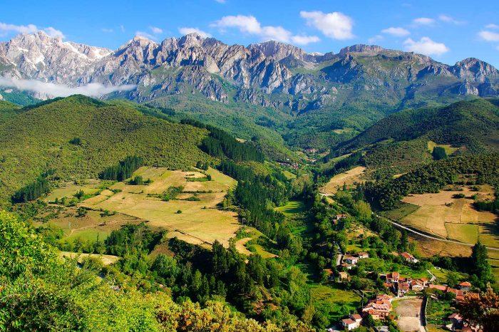 Escapada a Cantabria desde 11€ vuelos + Hotel 3* desde 36€ pp