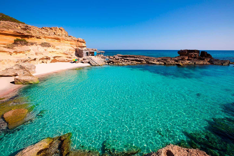 Viajar a Formentera, Islas Baleares