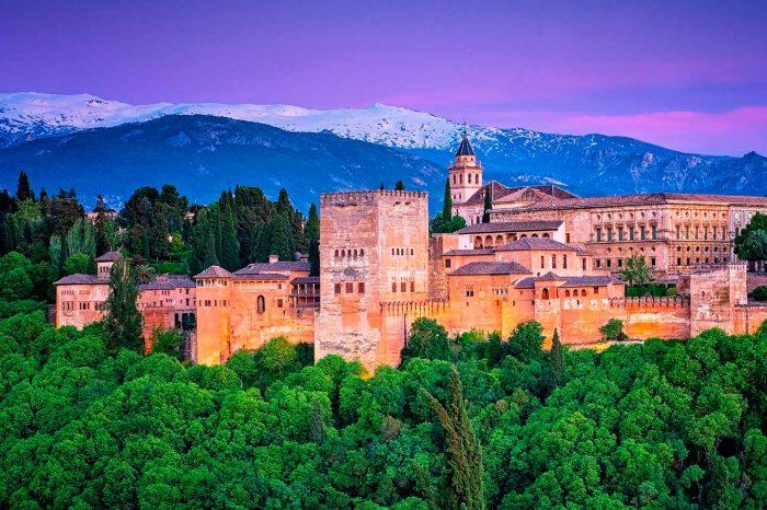 Granada en Octubre! Apartamento desde 21€ pp.