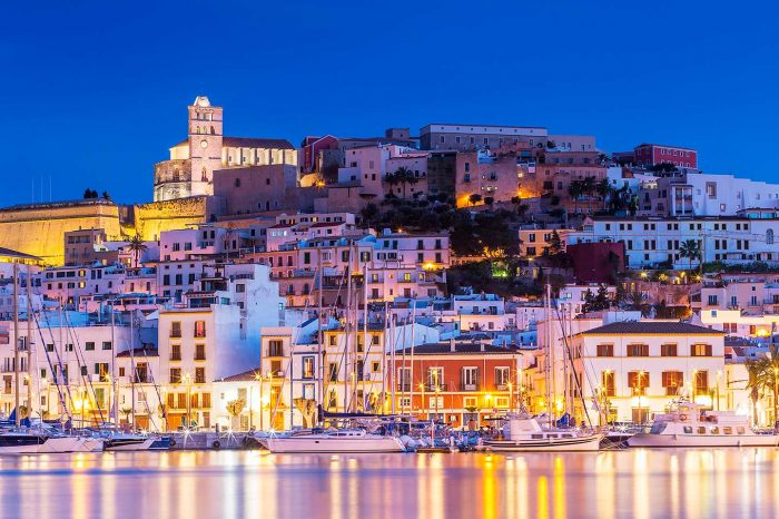 Vuela a Ibiza y descubre Formentera! Vuelos desde 10€ tray. + Apartamento desde 36€ p.p