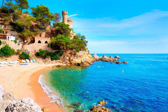 ¡Fin de Semana en Lloret de Mar! Hotel 4* desde 38€ p.p