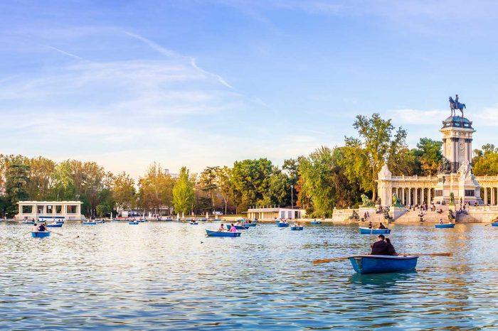 Fin de Semana en Madrid desde 16€ vuelo y 35€ hotel