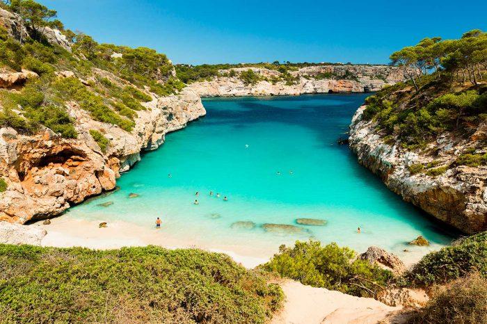 Verano en Palma de Mallorca con Vuelos desde 14€ tray. + Resort desde 42€ p.p