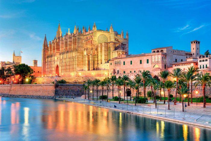 Escapada a Palma de Mallorca desde 12€