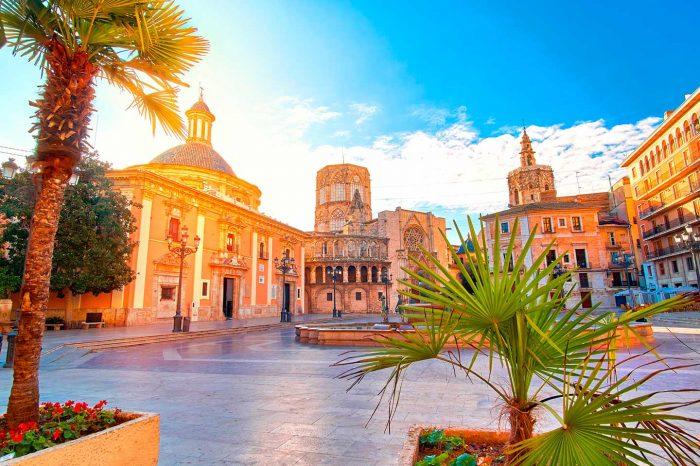 Fin de Semana en Valencia! Hotel 3* desde 38€ pp. en Julio
