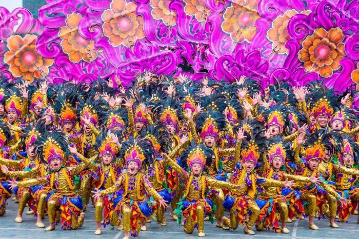 ¡Vive el Festival Sinulog de Cebú! Vuelos a Filipinas desde 241€ trayecto
