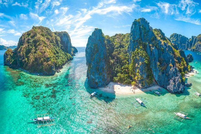 WOW! Vuelos a Filipinas en Verano desde 243€ trayecto