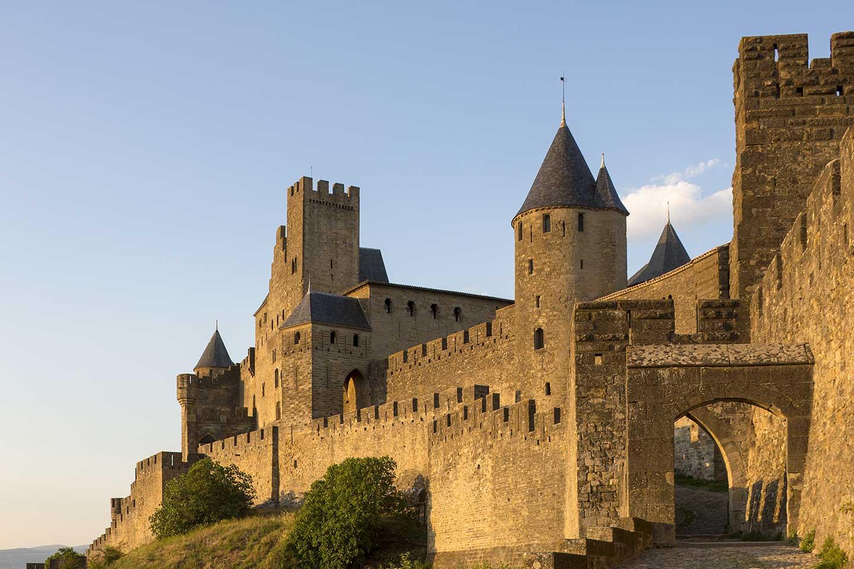 francia carcassonne