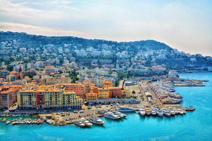 Junio en Niza! Vuelos desde 17€ tray. + Apartamento desde 10€ pp