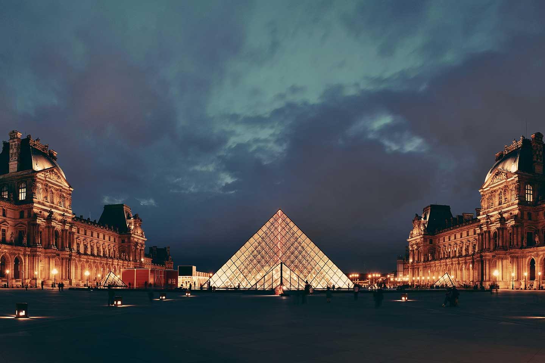Viajar a París, Francia
