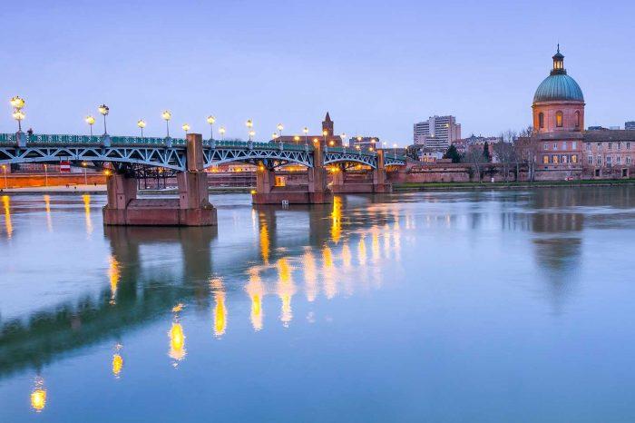 Fin de Semana en Toulouse! Vuelo desde 17€ y Hotel 4* desde 31€