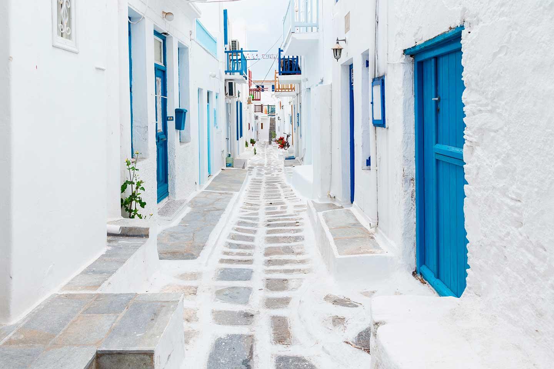 ¡Chollo Vacaciones! Vuelos a Mykonos en Agosto desde 58€ tray. + Villa desde 20€ pp.