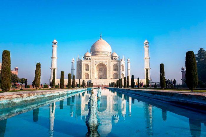 ¡Abril en India! Vuela a Nueva Delhi (y Roma) desde 225€ trayecto