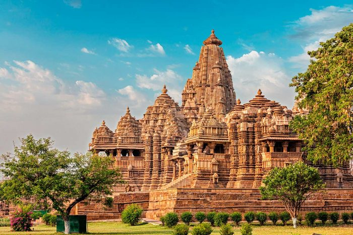 ¡Febrero en India! Vuela a Nueva Delhi (y Múnich) desde 189€ trayecto